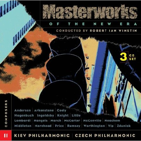 Masterworks for the New Era - Volume Eleven